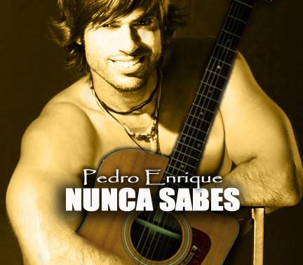 Pedro Enrique, IMAGEN canción NUNCA SABES