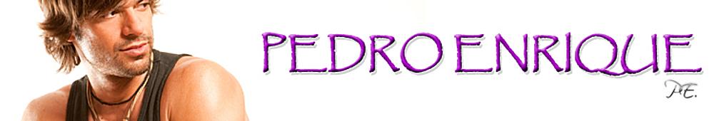 PEDRO ENRIQUE-WEB OFICIAL-www.pedroenrique.es-cantante-España